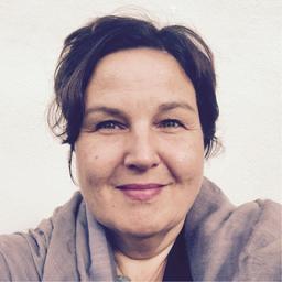 Mag. Astrid Polz-Watzenig - Astrid Polz-Watzenig - Graz