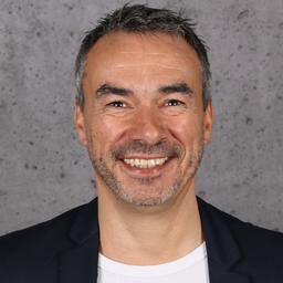 Dr. Thomas Keusen's profile picture