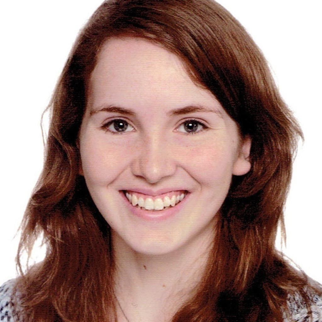 Alena Behrens's profile picture