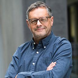 Rudi Pfründer