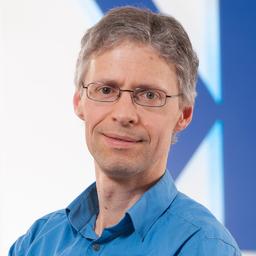 Armin Krauß - K&K Software AG - Gerolzhofen