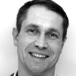 Dipl.-Ing. Vladimir Poliakov - ING-DiBa AG - Nürnberg