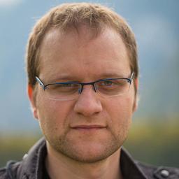 Martin Grosshauser