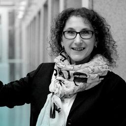 Maren Schmidt - ciita - CHANGE IS IN THE AIR - Leinfelden-Echterdingen
