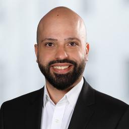 Omar Jamal Eddine - Auxilius Services GmbH - Berlin