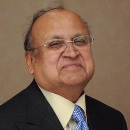 Niranjan Shah - Globetrotters Engineering Coorporation - Chicago, IL