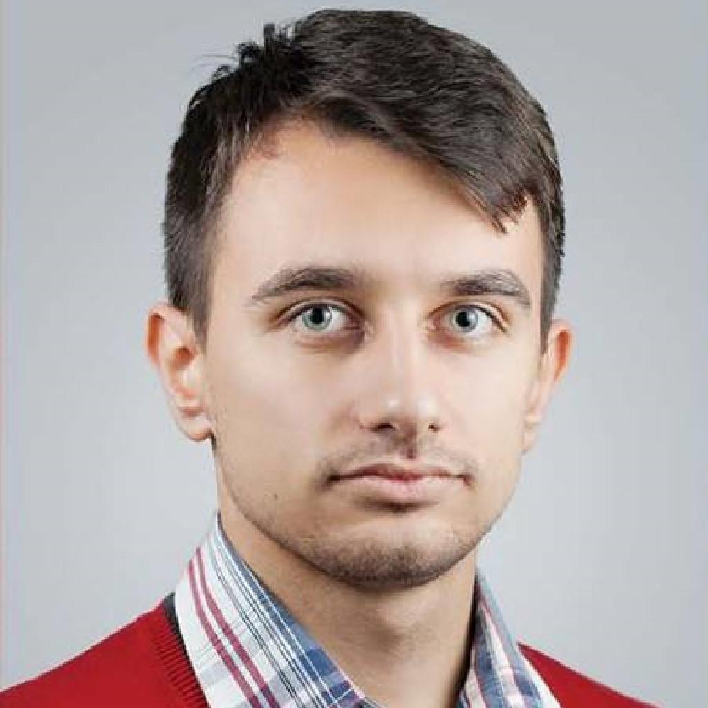 Benjamin Cavric's profile picture