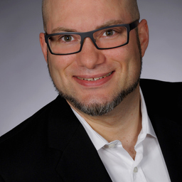 Gunnar F. Bartel - Inveda.net GmbH - Ahrensburg