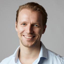 Nikolaus Thomale - ECONA AG - Berlin
