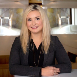 Chantal Stein - Melitta Unternehmensgruppe - Minden