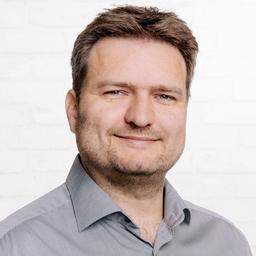 Claus Dahms's profile picture