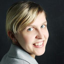 Anja Zeutschel