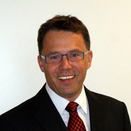 Ulrich Moser - IEF Werner GmbH - Furtwangen