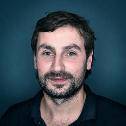 Nils Nesselmann - TERRITORY webguerillas - München
