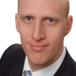 Thomas Vogel - MAPA GmbH - Zeven