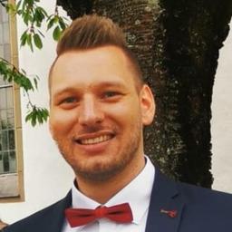 David Krauß's profile picture