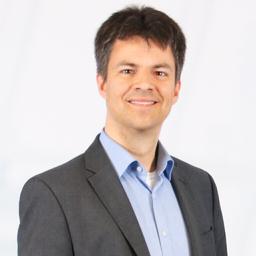 Matthias Bender - Data One GmbH - Saarbrücken