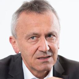 Thomas Spengler - Pressebüro für Text und PR mit dem Fokus Finanzthemen - Stuttgart