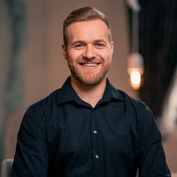 Marvin Boxberg's profile picture