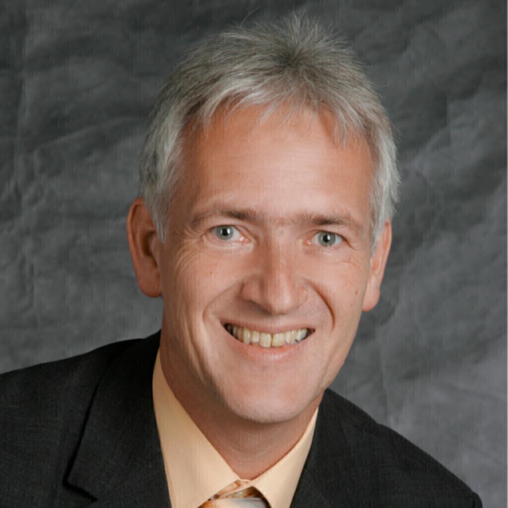 Norbert Pfeuffer