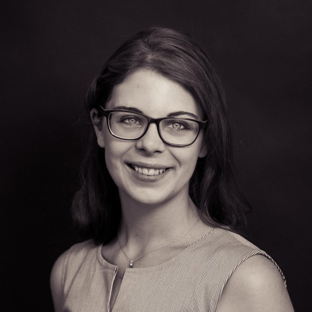 Johanna Dudat's profile picture