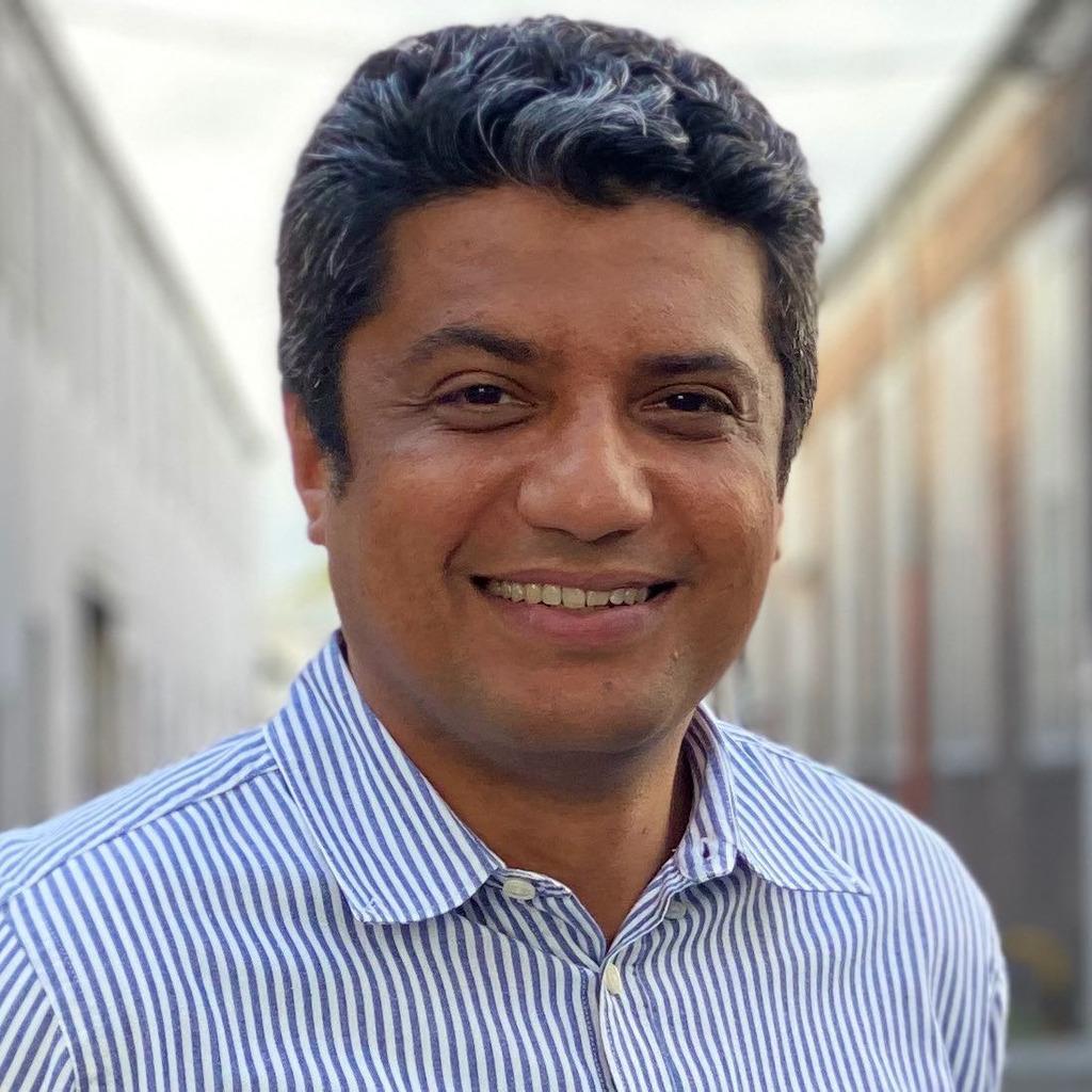Shiraz Naeem's profile picture