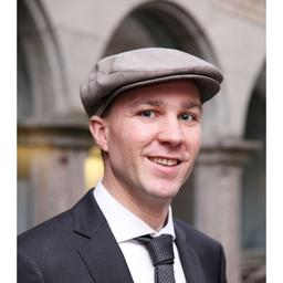 Dirk Wahn's profile picture