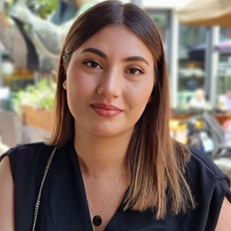 Sibel Aygünes's profile picture