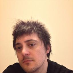 Fabio Cecchini - Fabio Cecchini - Mobile App Developer & Teacher - London, Milan, Rome
