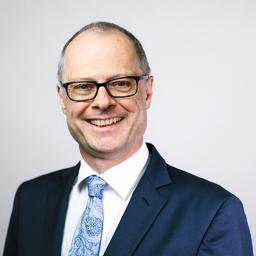 Bernhard Rothenbuchner - Rothenbuchner & Partner WP GmbH - Wien