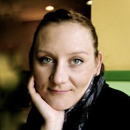 Karolina Zolnierek's profile picture