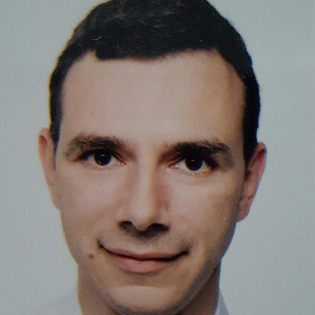 Georg Kremer's profile picture