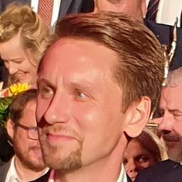 Alexander Hartung - Arndt GmbH & Co. KG - Dettelbach
