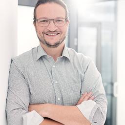 Michael Mühlenstädt's profile picture