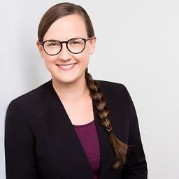 Dr. Laura Venz - Universität Mannheim - Mannheim