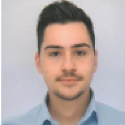 David Stojadinovic - Innomed Gesellschaft für medizinische Softwareanwendungen GmbH - Vienna