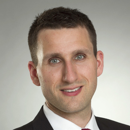 Dipl.-Ing. Daniel Mitrovic's profile picture