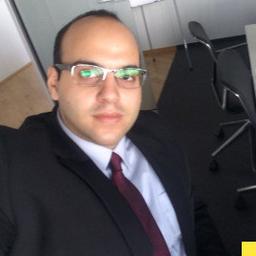 Oussama Abdallah - ConVista Faktor Zehn GmbH - Köln
