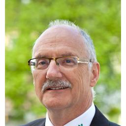 Bruno Fässler's profile picture