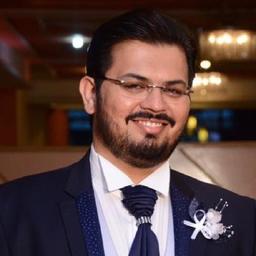 Dipl.-Ing. Qamar Zaman Choudhry