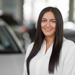 Senem Aydinli - Hahn Gruppe | Hahn Automobile - Wendlingen am Neckar
