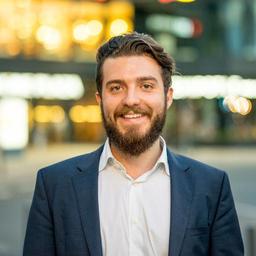 Moritz Behrens's profile picture