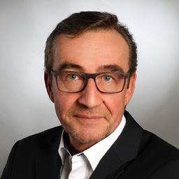 Manfred Lehmitz