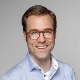 Dr Nicolas Pernet - Ringier AG - Zürich