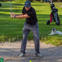 Roel Meijs - Bavarian Golf Club Eicherloh - Finsing