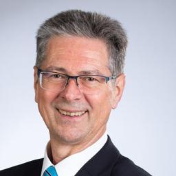 Siegbert Scheuermann - protargis coaching & training - Sachsenkam