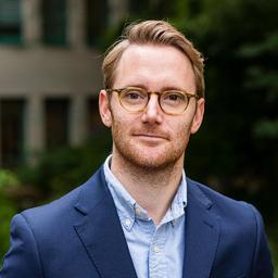 Alexander Cordesmeyer's profile picture