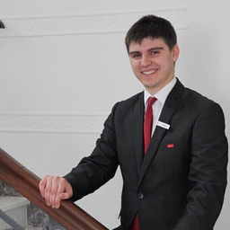 Jan Alexander  Albers's profile picture