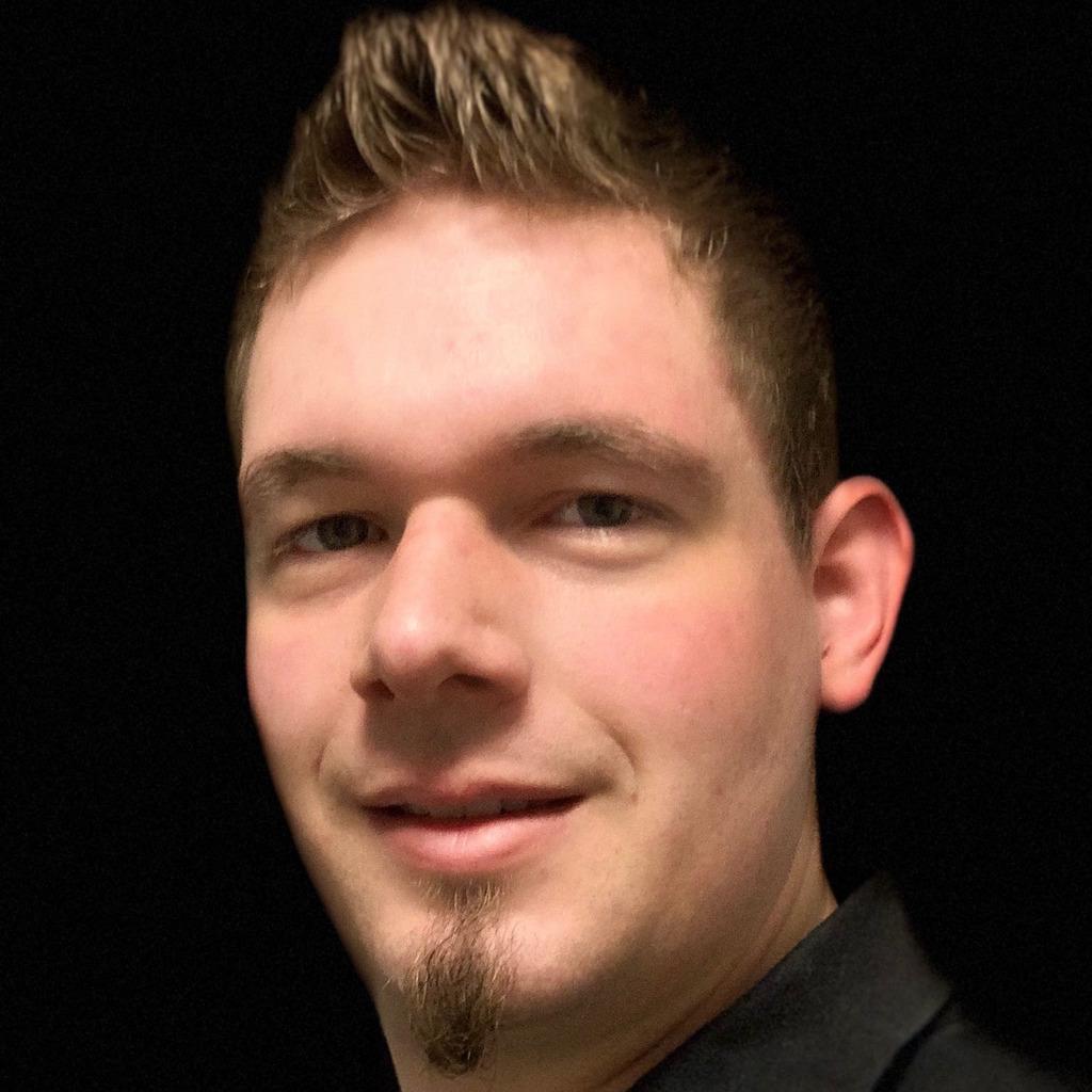 Jochen Bader-Gäbele's profile picture