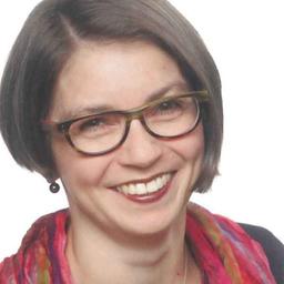 Marie-Agnes Bochmann - Fachpraxis für Sprechangst (Auftrittsangst, Prüfungsangst, Traumatherapie) - Leipzig